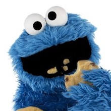 Alter Ego: Cookie Monster